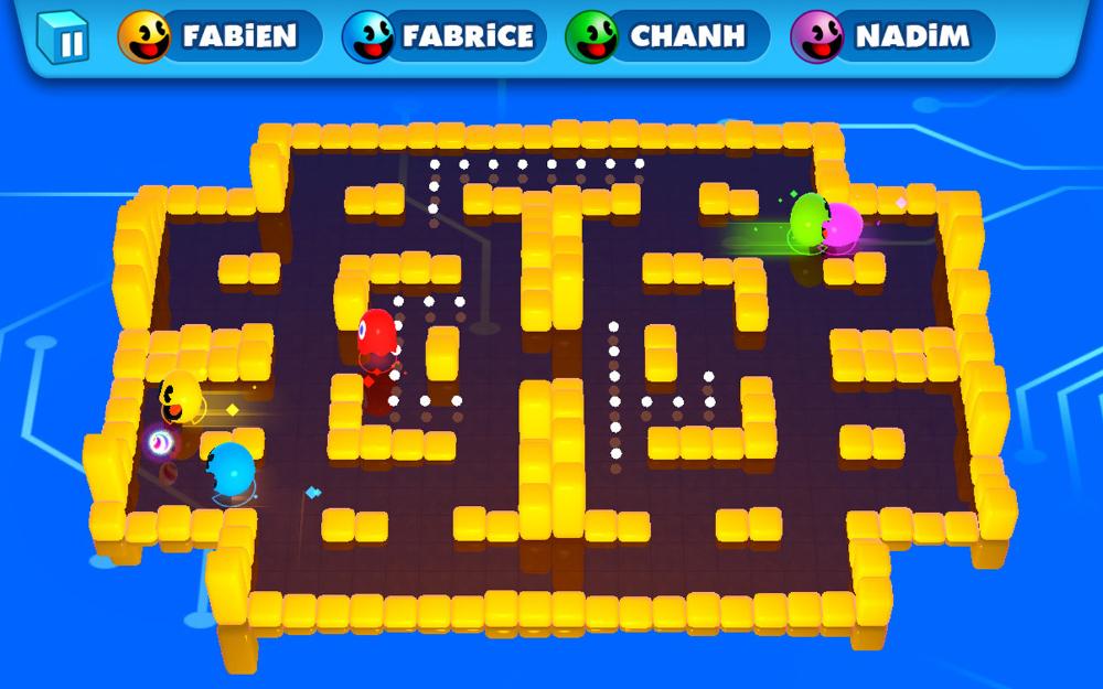 Apple Arcade - Pac-Man