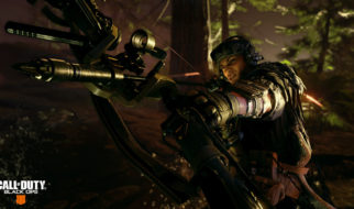 Call of Duty 4: Battle Royale im Split-Screen-Modus