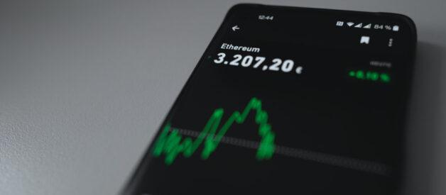Ethereum - Ether - Kurs - Crypto-Mining - Grafikkarten