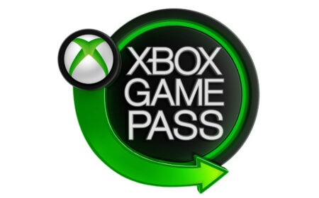 Xbox Game Pass von Microsoft