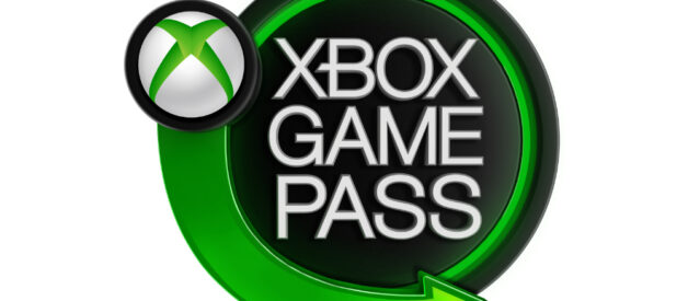 Xbox Game Pass von Microsoft