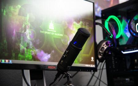 Game-Streaming - Mit diesen Mikros startest du deine Streaming-Karriere