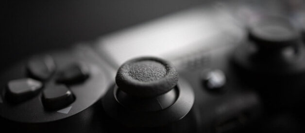 Gamepad - Controller - PC-Gaming - eSports