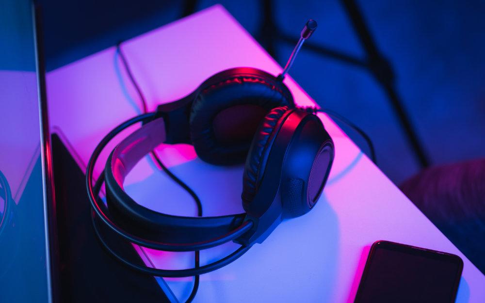 Gaming-Headset - Hi-Fi-Headset für Gamer