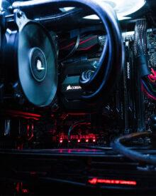Gaming-PC: PC-Gehäuse und Case für jeden Gaming-Computer