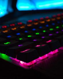 Die besten Gaming-Tastaturen im Test