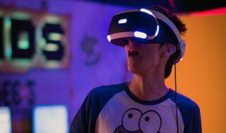 Netflix greift nach dem Gaming - bald mit neuen VR-Erlebnissen?