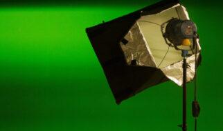 Green Screen - Teaser - Videospiel-Streaming
