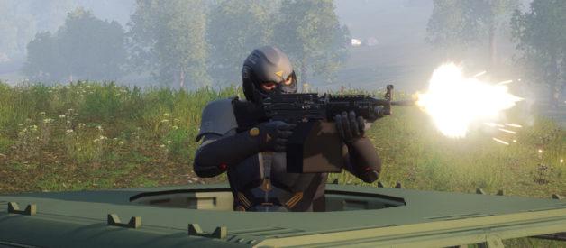 H1Z1 Season 3: Kostenlose Erweiterung mit Deatchmatch-Modus