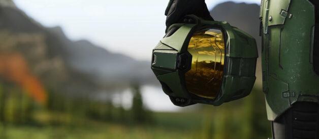 Halo schafft es mit der Master Chief Collection in unsere Liste von Remastered-Games