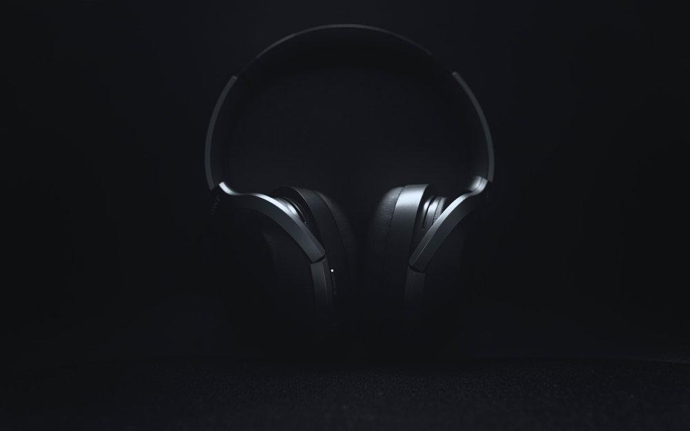 Headset - Hi-Fi-Headsets - Gaming Headsets
