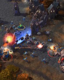Heroes Of The Storm Event: Free-to-Play mit mehreren Helden