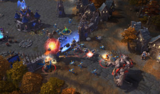 Heroes Of The Storm Event: Free-to-Play mit mehreren Helden