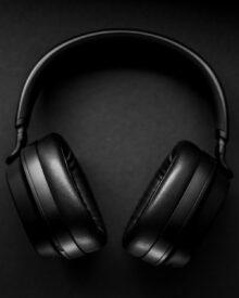 Hi-Fi-Headsets für Gamer - Gaming-Headset