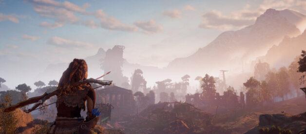 Horizon Zero Dawn: Spielehit kurzzeitig kostenfrei verfügbar