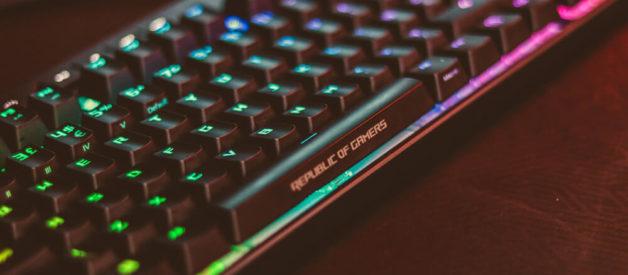Gaming-Zubehör - kurios, nützlich und vor allem exotisch