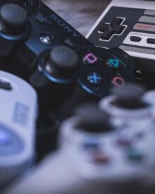 Konsolen-Flops - Retro-Gaming - Videospiele