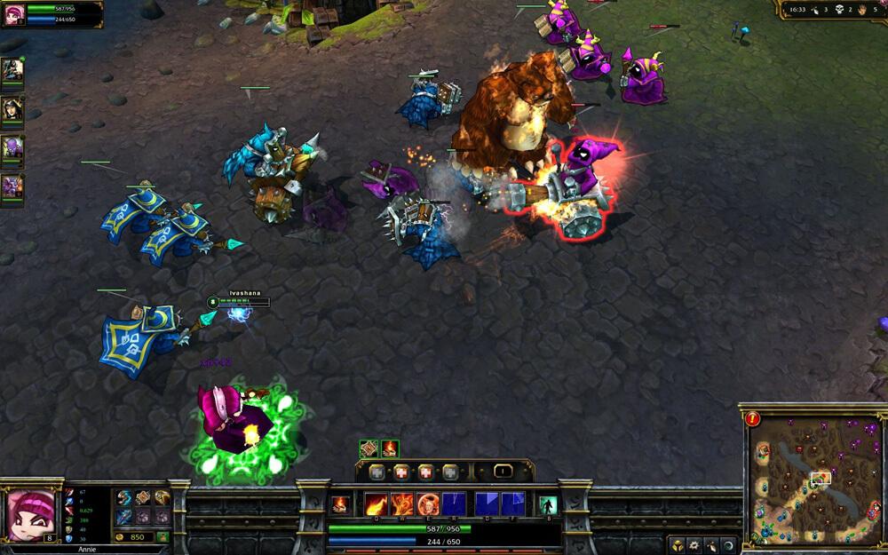 League of Legends - So steht es um die eSports-Turniere 2020