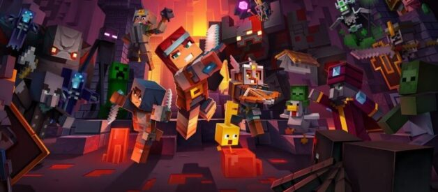 Minecraft als eSport: Bisherige Versuche und zukünftige Möglichkeiten