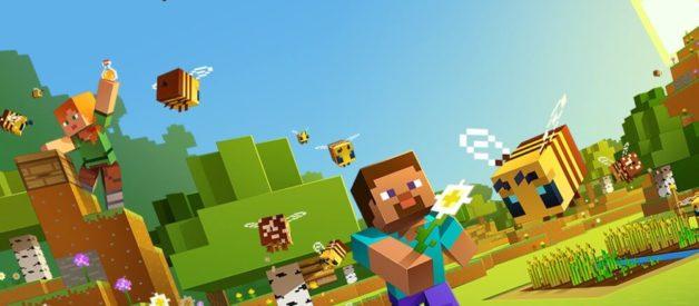 Minecraft 5 Dinge Trivia