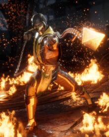 Mortal Kombat 11 - Keine weiteren DLCs für Scorpion und Co
