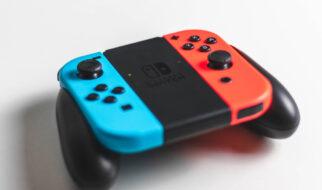 Nintendo Switch OLED Modell angekündigt