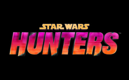 Star Wars Hunters - Battle Royale - Nintendo Switch - Android - iOS