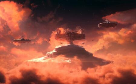 Star Wars Squadron - Neues Star Wars Spiel 2020