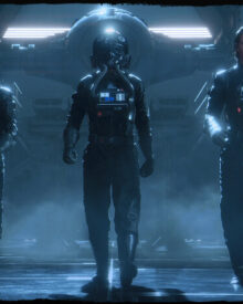Star Wars Squadrons Release 2020