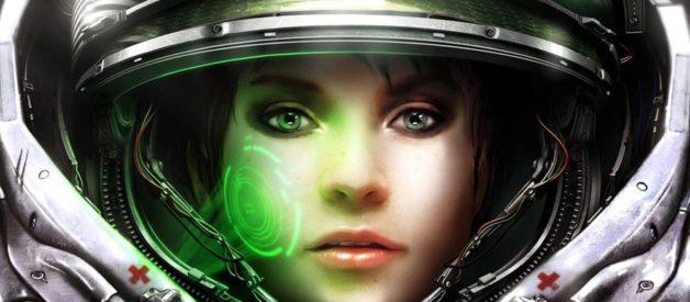 StarCraft 2 Wetten sind hier auch möglich