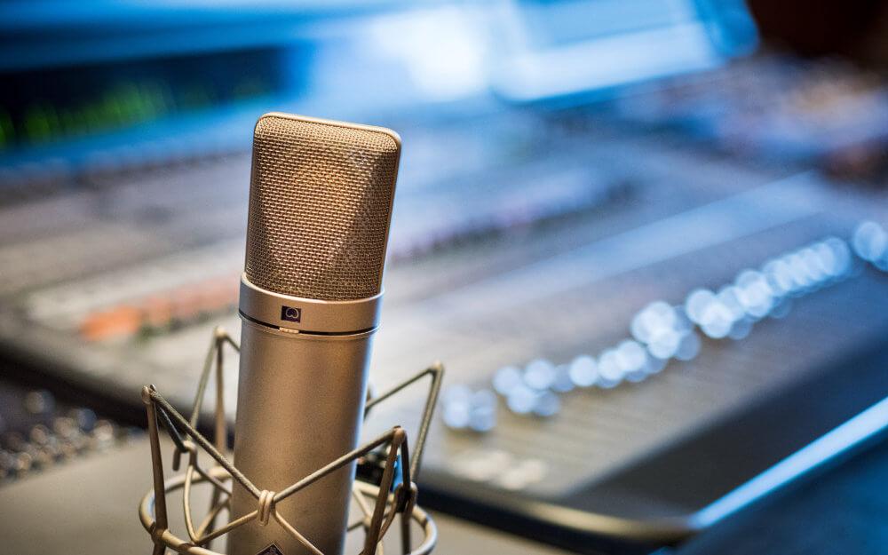 Streaming-Mikrofone für Gamer - günstiger Einstieg ins Game-Streaming
