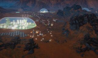 Surviving Mars - Diese Aufbauspiele solltest du kennen