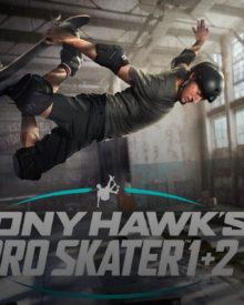 Tony Hawk's Pro Skater 1+2 Remastered erscheint