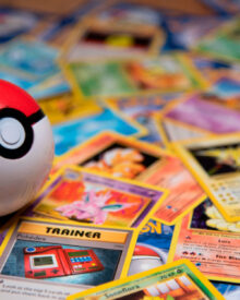Trading Cards - Sammelkarten - Pokemon