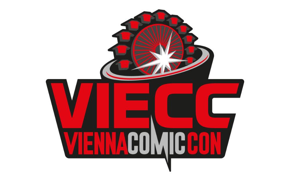 VIECC - Vienna Comic Con - Logo