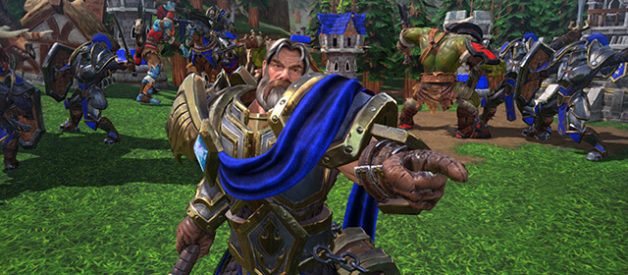 Warcraft 3: Reforged Release