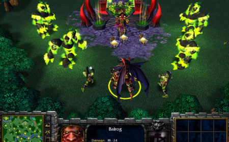 Alle Warcraft 3: Reforged Details