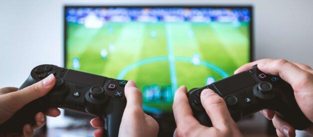 Top 5 Partner Games für optimalen Spielspaß zu zweit