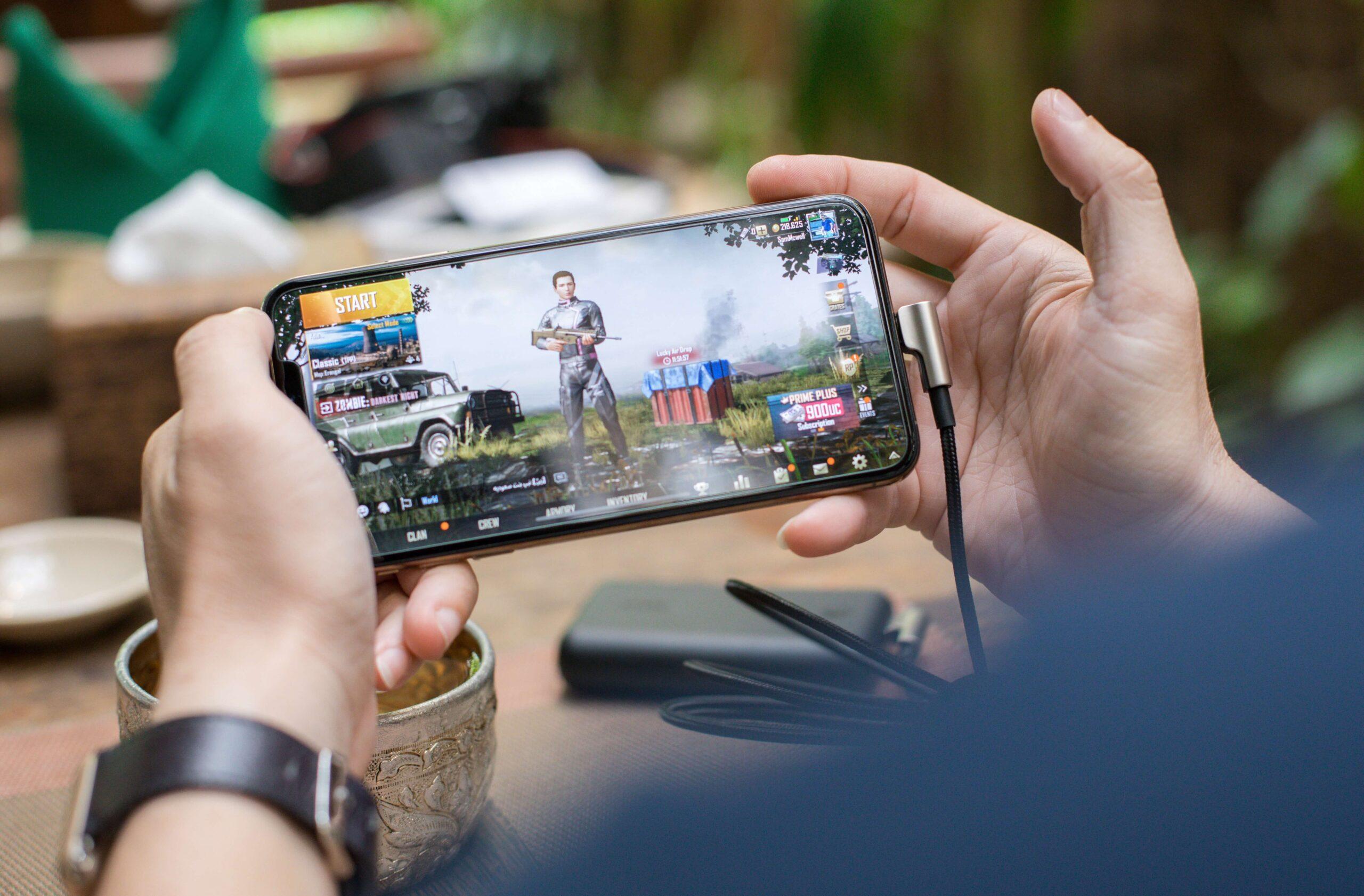 PUBG Mobile greift hart durch: Mehr als 3 Millionen gesperrte Accounts